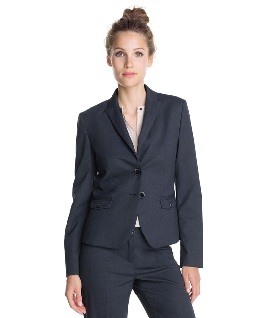 Đồng phục nữ công sở